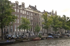 The Keizersgracht