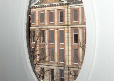 Hotel Keizershof, Amsterdam
